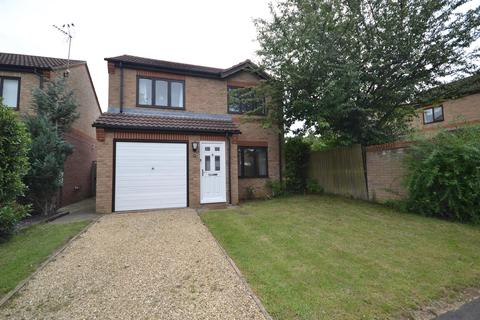 3 bedroom detached house for sale - Campion Grove, Stamford