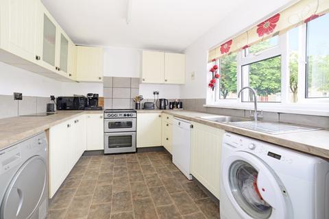 3 bedroom terraced house for sale - Gladiator Green, Dorchester, DT1