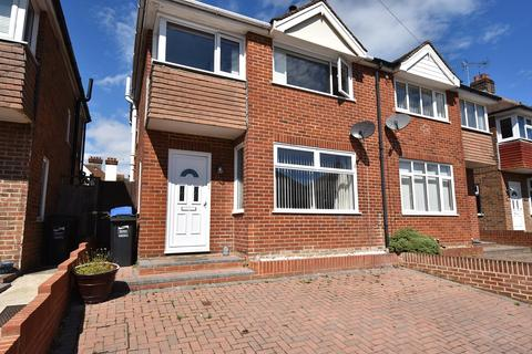 3 bedroom semi-detached house for sale - St Mildreds Avenue, Broadstairs, CT10