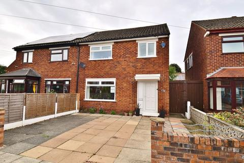 3 bedroom house for sale - Rochford Road, Manchester