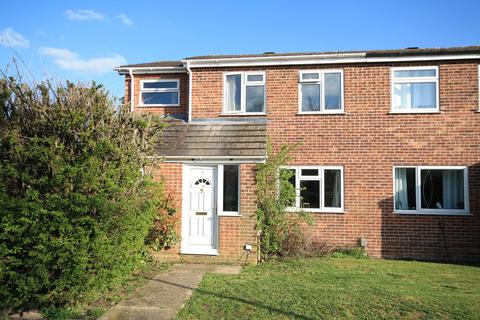3 bedroom semi-detached house for sale - Bodmin Close, Thatcham, RG19