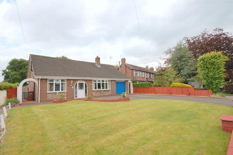 3 bedroom detached bungalow for sale - Stock Lane, Shavington, Crewe