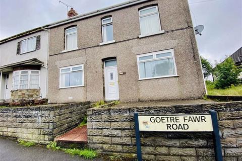 2 bedroom semi-detached house for sale - Goetre Fawr Road, Dunvant, Swansa