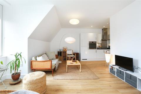 1 bedroom flat for sale - Hollyhock Mansions, 1 Marwood Square, London, N10