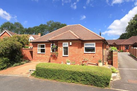 2 bedroom detached bungalow for sale - HIMLEY, Churns Hill Lane