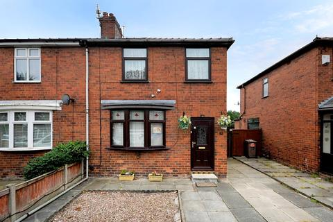 3 bedroom semi-detached house for sale - Grange Valley, Haydock, St Helens, WA11