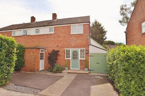 3 bedroom house for sale - Elderfield Road, Caversfield