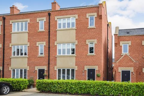 4 bedroom house for sale - Danbury Palace Drive, Danbury