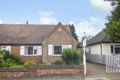 3 bedroom semi-detached bungalow for sale - Hillside Drive, Long Eaton, Nottingham