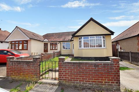 3 bedroom bungalow for sale - Wallace Crescent, Chelmsford, CM2