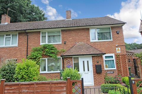 4 bedroom semi-detached house for sale - Greywell Avenue, Aldermoor, Southampton, SO16