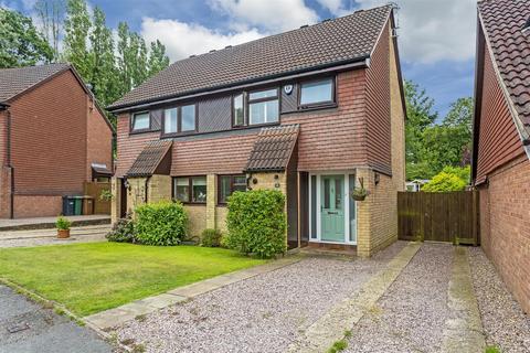 2 bedroom semi-detached house for sale - Hillside Close, Banstead