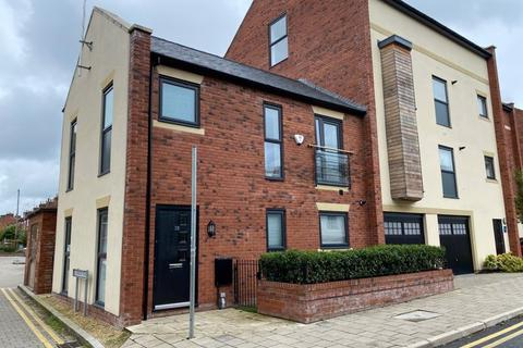2 bedroom mews for sale - Lock Court, Upper Cambrian Road, Chester