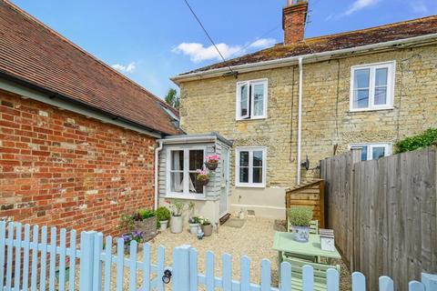 2 bedroom cottage for sale - Aplands, Child Okeford, DT11