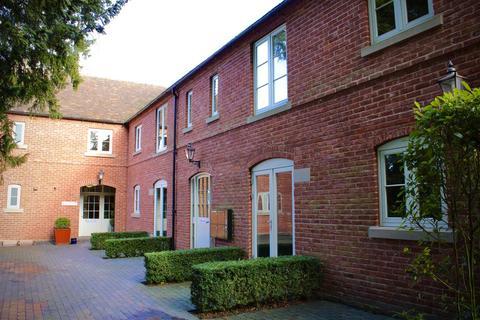 1 bedroom apartment to rent - Netherstowe Lane, Lichfield