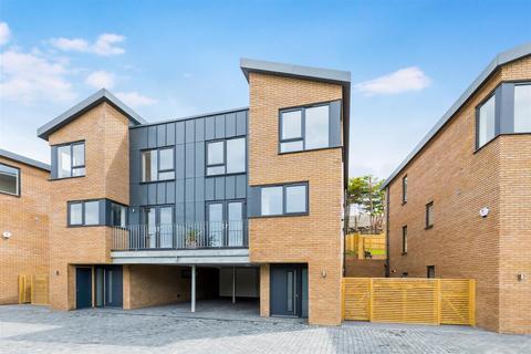 3 bedroom townhouse for sale - Denton Mews, Denton Road, Newhaven