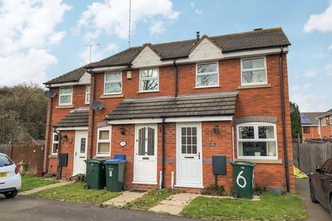 2 bedroom terraced house to rent - Cumbria Close, Spon End, CV1 3PG