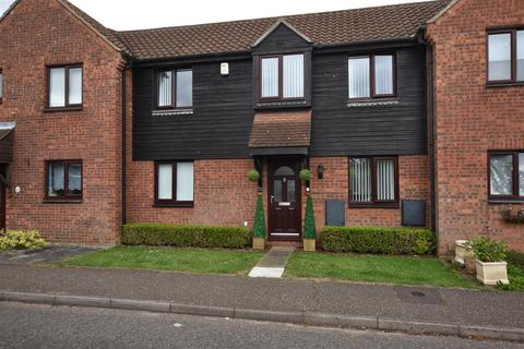 2 bedroom terraced house for sale - Hallowell Down, South Woodham Ferrers, Chelmsford