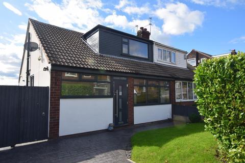 3 bedroom semi-detached house for sale - Old Road, Ashton-Under-Lyne