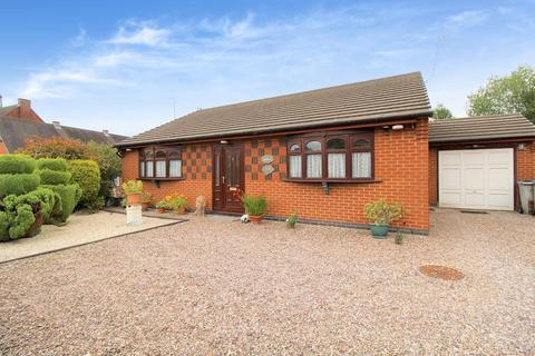 2 bedroom detached bungalow for sale - Sneyd Street, Sneyd Green, Stoke-On-Trent