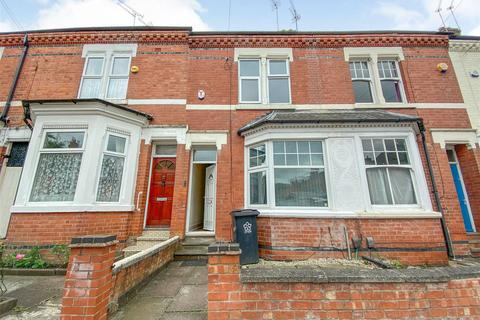 5 bedroom terraced house for sale - Briton Street, Leicester