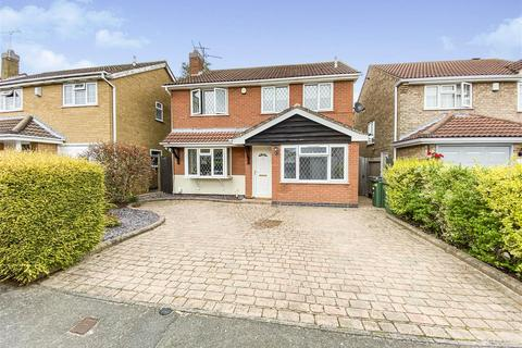 4 bedroom property for sale - Kingcup Close, Leicester Forest East, Leicester
