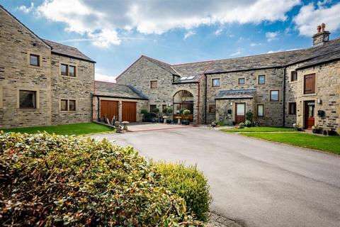 4 bedroom character property for sale - Moor Top Farm, Moor Top Lane Emley Moor, Wakefield