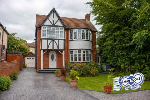 4 bedroom detached house for sale - The Green, Moortown