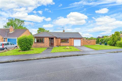 2 bedroom bungalow for sale - Lancaster Close, Great Steeping, Spilsby