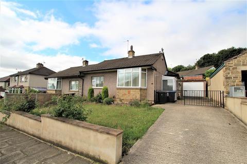 2 bedroom semi-detached bungalow for sale - Harper Crescent, Idle, Bradford