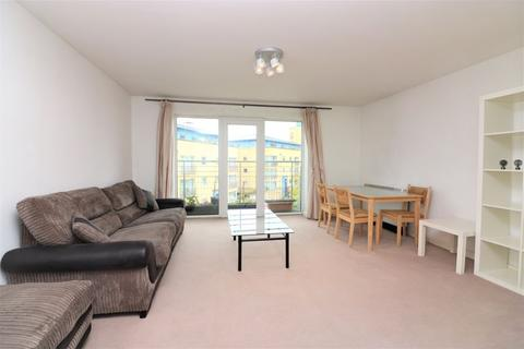 2 bedroom apartment to rent - Flynn Court, Westferry, E14