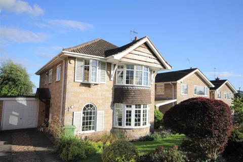 4 bedroom detached house for sale - Eastfield Lane, Dunnington, York, YO19