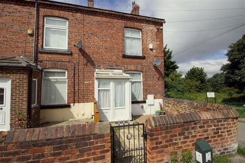 2 bedroom end of terrace house for sale - Cross Street, Leeds
