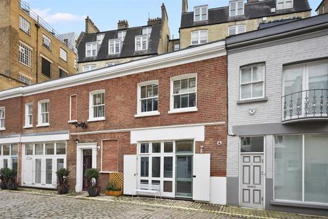 3 bedroom mews for sale - Princes Mews London W2