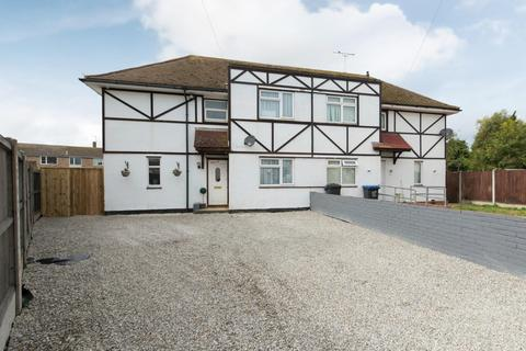 3 bedroom semi-detached house to rent - Riversdale Road, Ramsgate