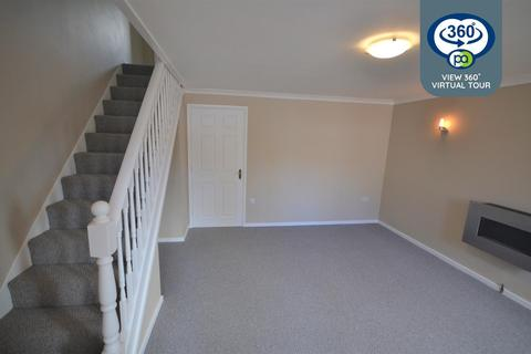 3 bedroom end of terrace house to rent - Haytor Rise, Coventry
