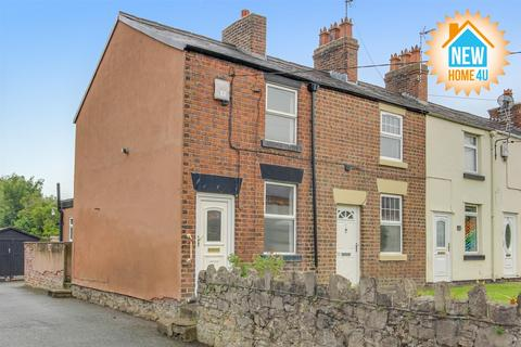 2 bedroom house for sale - Alyn Bank, King Street, Mold