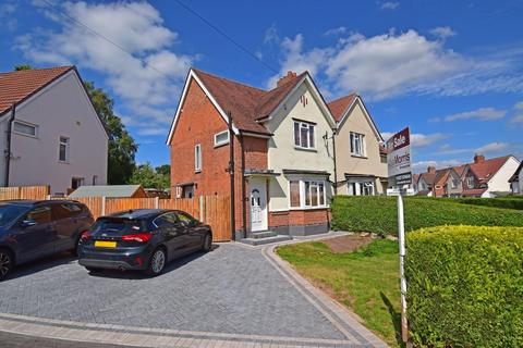 3 bedroom semi-detached house for sale - 22 King Edward Road, Sidemoor, Bromsgrove, Worcestershire, B61 8SX