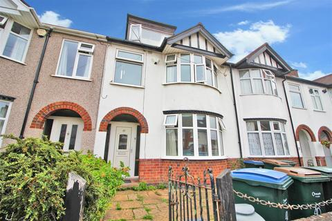 4 bedroom terraced house for sale - The Mount, Coventry