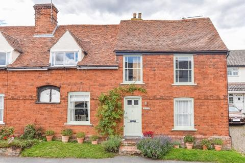 3 bedroom cottage for sale - Dunmow Road, Great Bardfield, Braintree