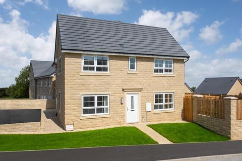 3 bedroom detached house for sale - Plot 29, Ennerdale at Weavers Chase, Golcar, Grange Road, Golcar, HUDDERSFIELD HD7