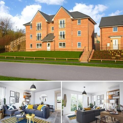 2 bedroom apartment for sale - Plot 37, Falkirk at The Glassworks, Catcliffe, Poplar Way, Catcliffe, ROTHERHAM S60