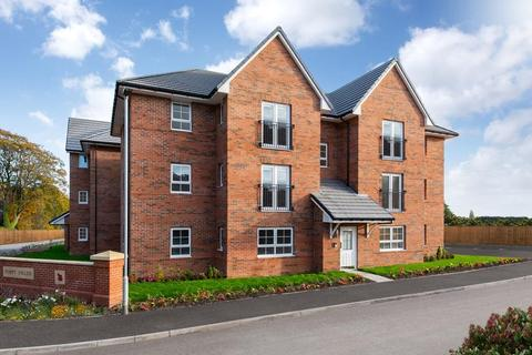 2 bedroom apartment for sale - Plot 38, Falkirk at The Glassworks, Catcliffe, Poplar Way, Catcliffe, ROTHERHAM S60