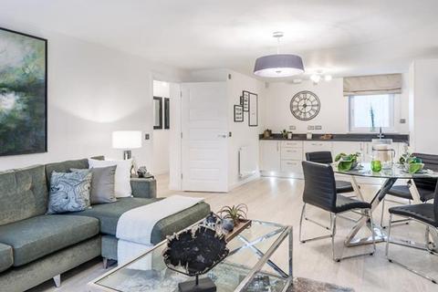 3 bedroom apartment for sale - Plot 217, Courtyard at Darwin Green, Huntingdon Road, Cambridge, CAMBRIDGE CB3