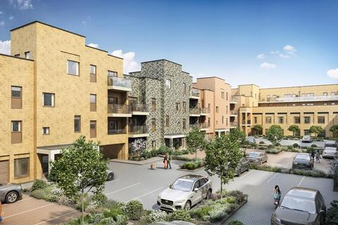 3 bedroom apartment for sale - Plot 219, Courtyard at Darwin Green, Huntingdon Road, Cambridge, CAMBRIDGE CB3