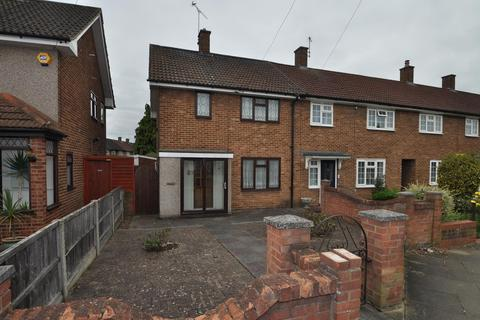 2 bedroom end of terrace house for sale - Broadhurst Walk, Rainham, Essex, RM13
