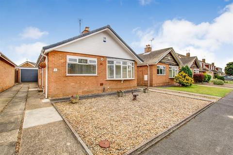 2 bedroom detached bungalow for sale - Willow Drive, Bridlington, YO16 6UZ