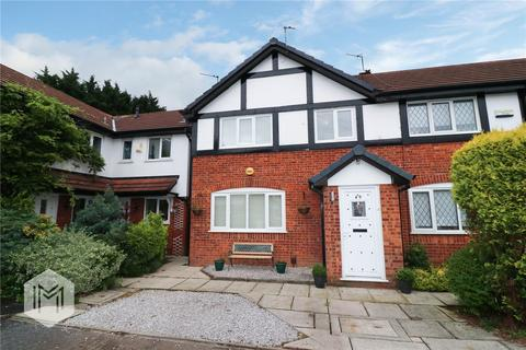 2 bedroom terraced house for sale - Ridingfold Lane, Worsley, Manchester, Greater Manchester, M28