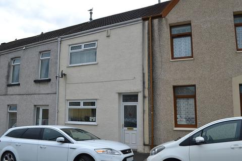 2 bedroom terraced house for sale - Grafog Street, Port Tennant, Swansea, City And County of Swansea. SA1 8NQ