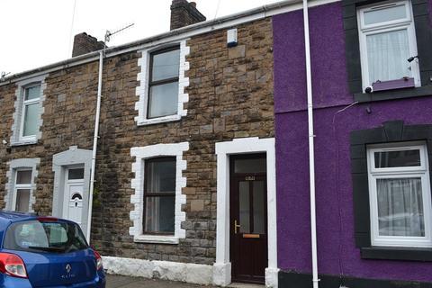 2 bedroom terraced house - Green Street, Morriston, Swansea, City And County of Swansea. SA6 8DE